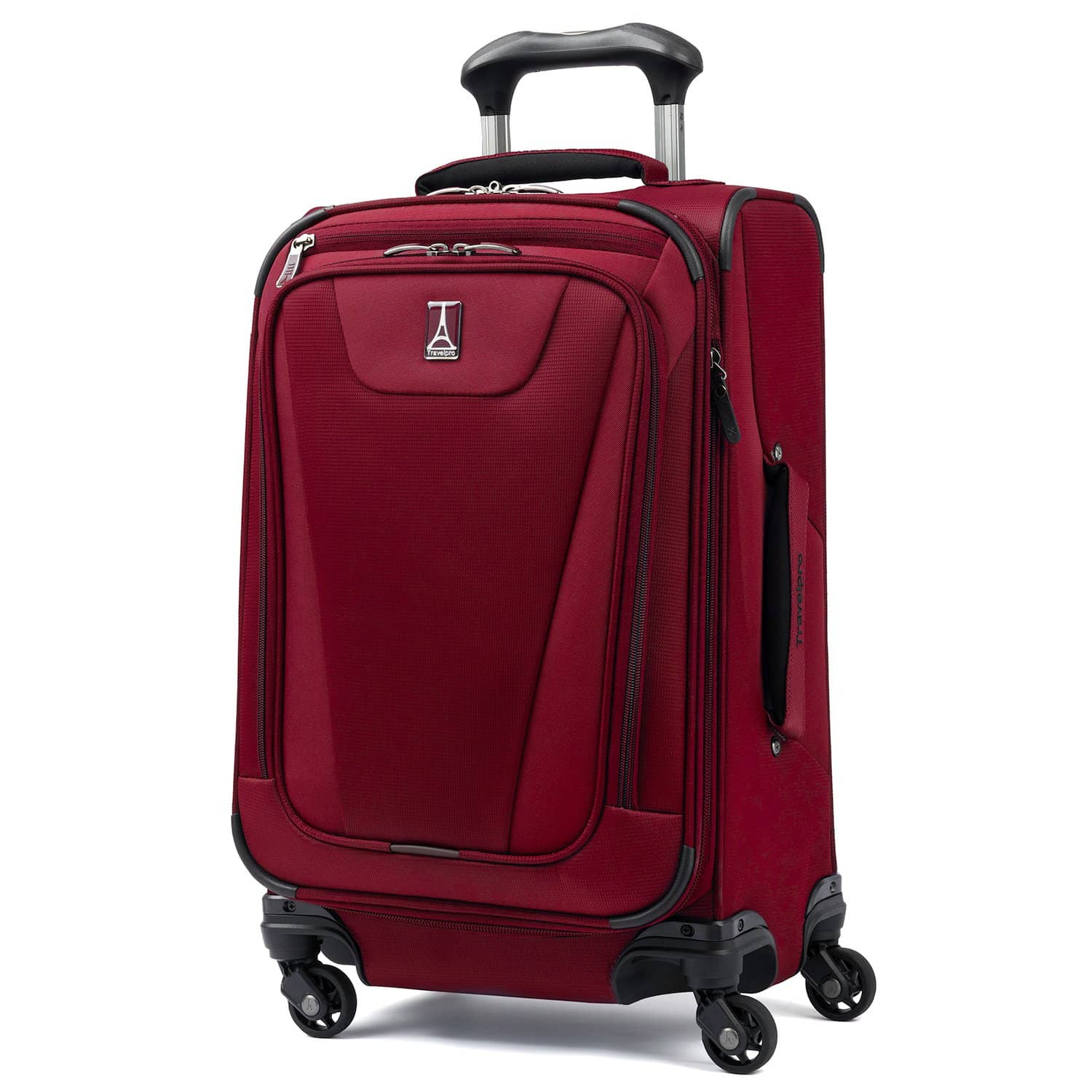 "Travelpro Maxlite® 4 21"" Expandable Spinner Red"