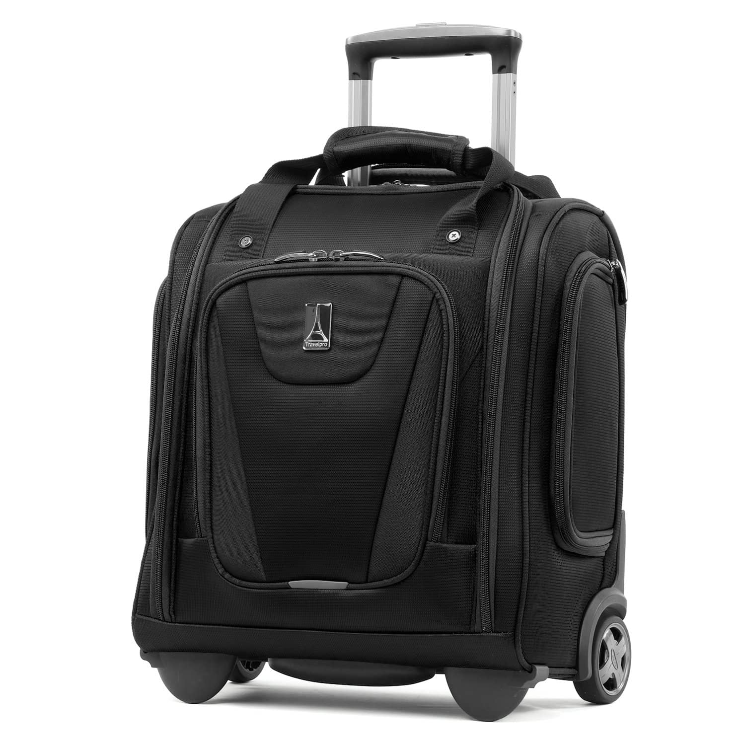 Travelpro Maxlite® 4 Rolling Underseat Carry-on BLACK