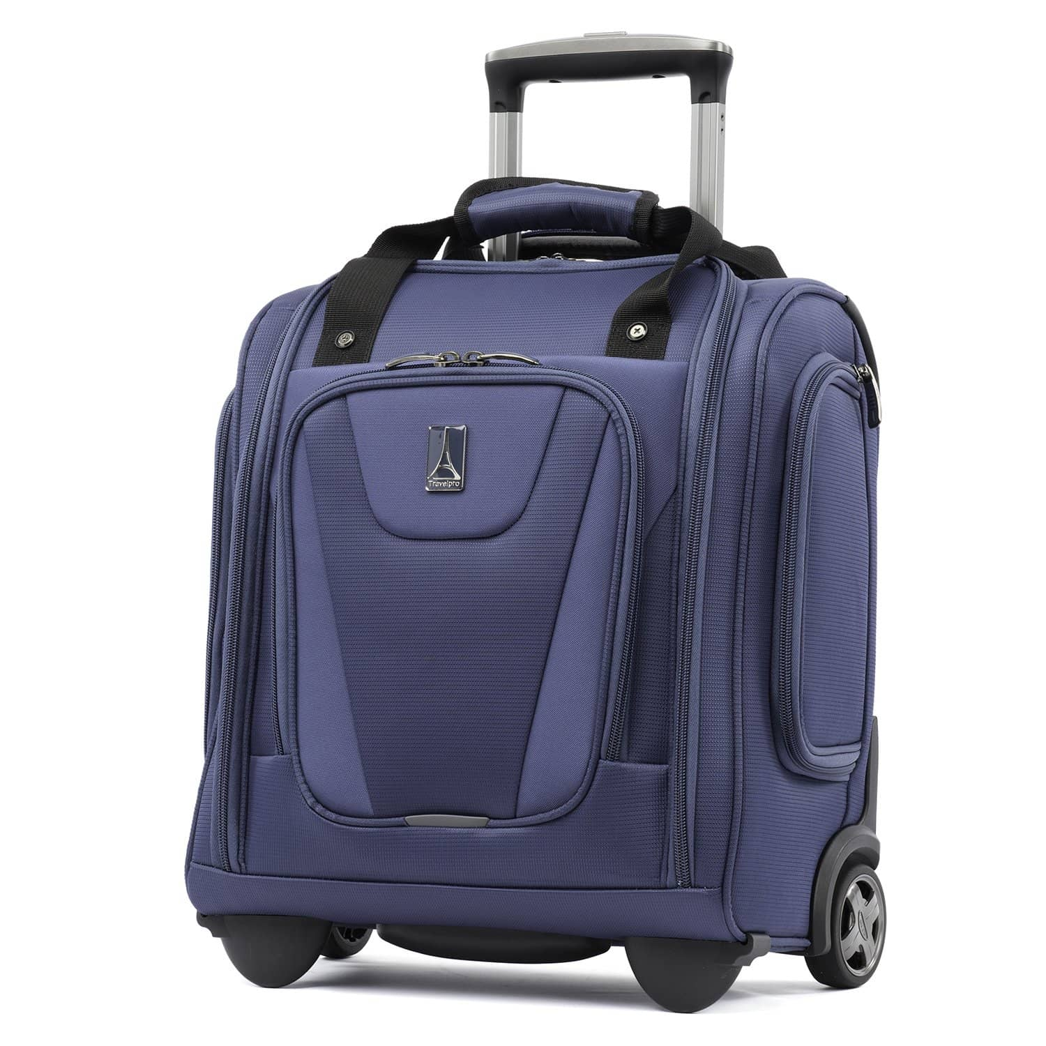 Travelpro Maxlite® 4 Rolling Underseat Carry-on BLUE