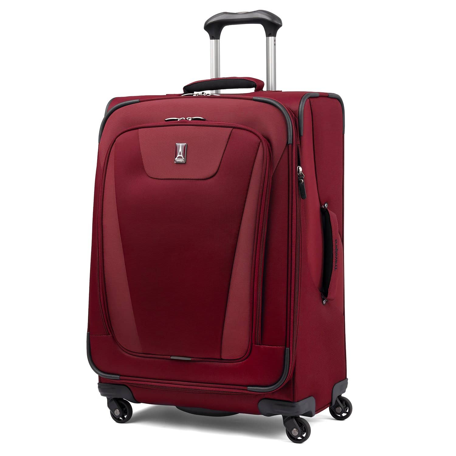 """Travelpro Maxlite® 4 25"""" Expandable Spinner Red"""