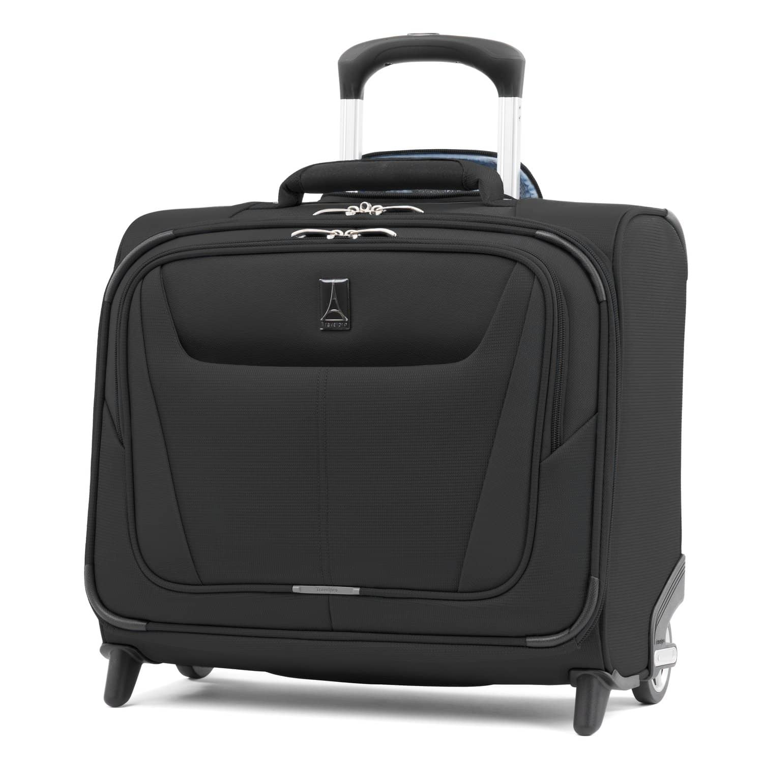 Travelpro Maxlite® 5 Carry-on Rolling Tote BLACK