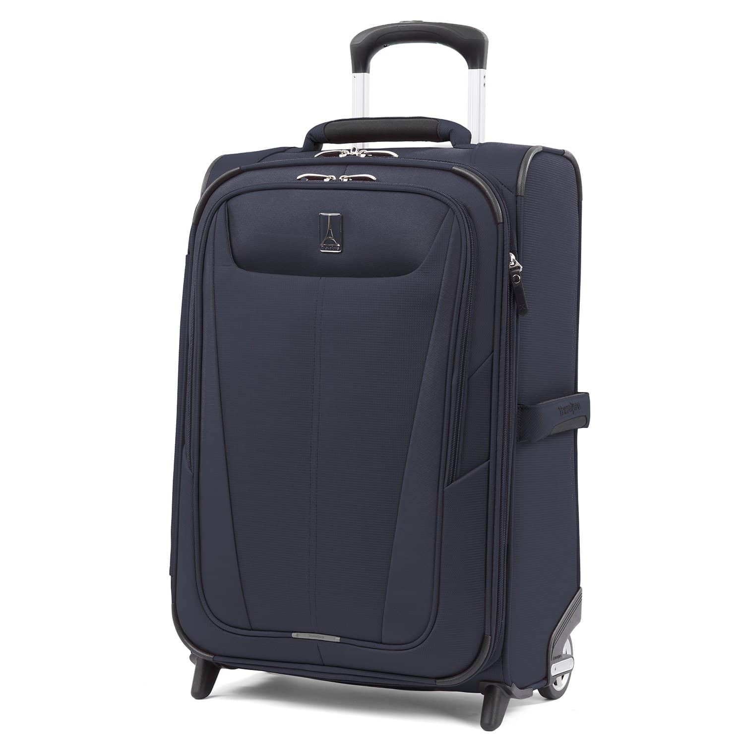 "Travelpro Maxlite® 5 22"" Expandable Carry-on Rollaboard® MIDNIGHT BLUE"