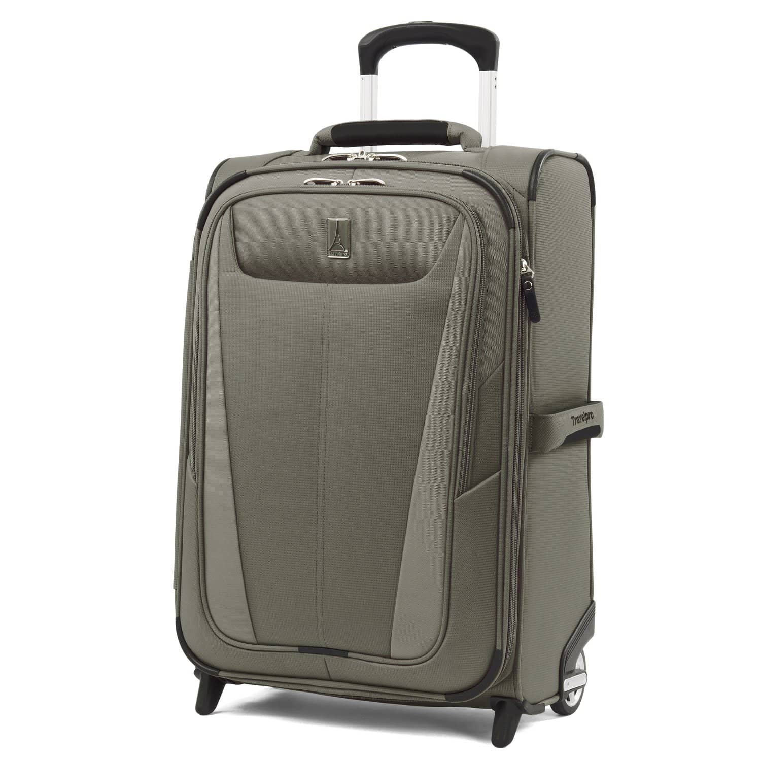"Travelpro Maxlite® 5 22"" Expandable Carry-on Rollaboard® SLATE GREEN"