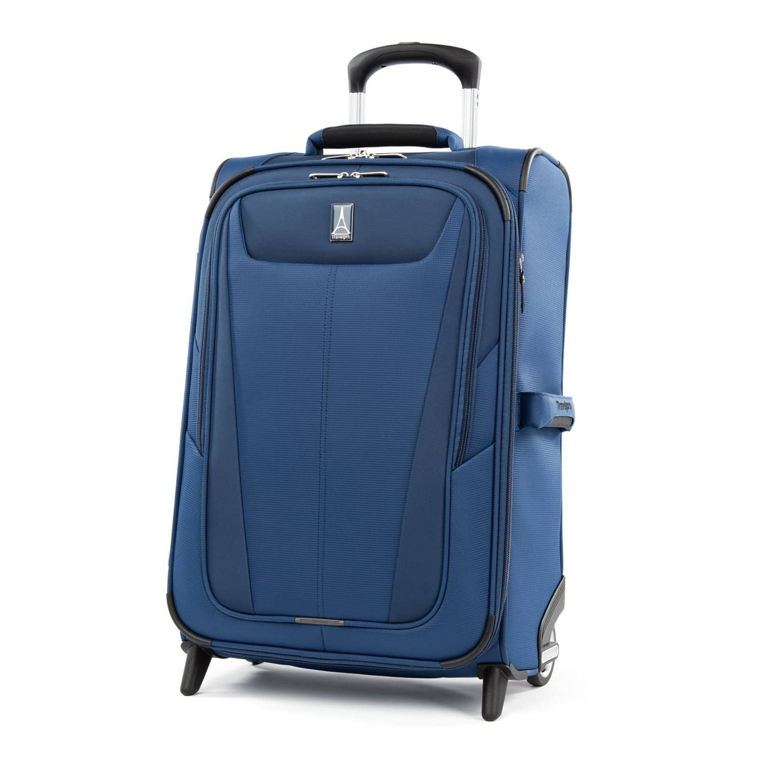 "Travelpro Maxlite® 5 22"" Expandable Carry-on Rollaboard® SAPPHIRE BLUE"
