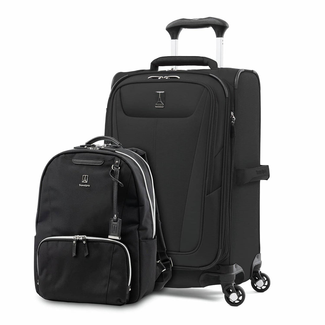 Maxlite® 5 In Control - Luggage Set