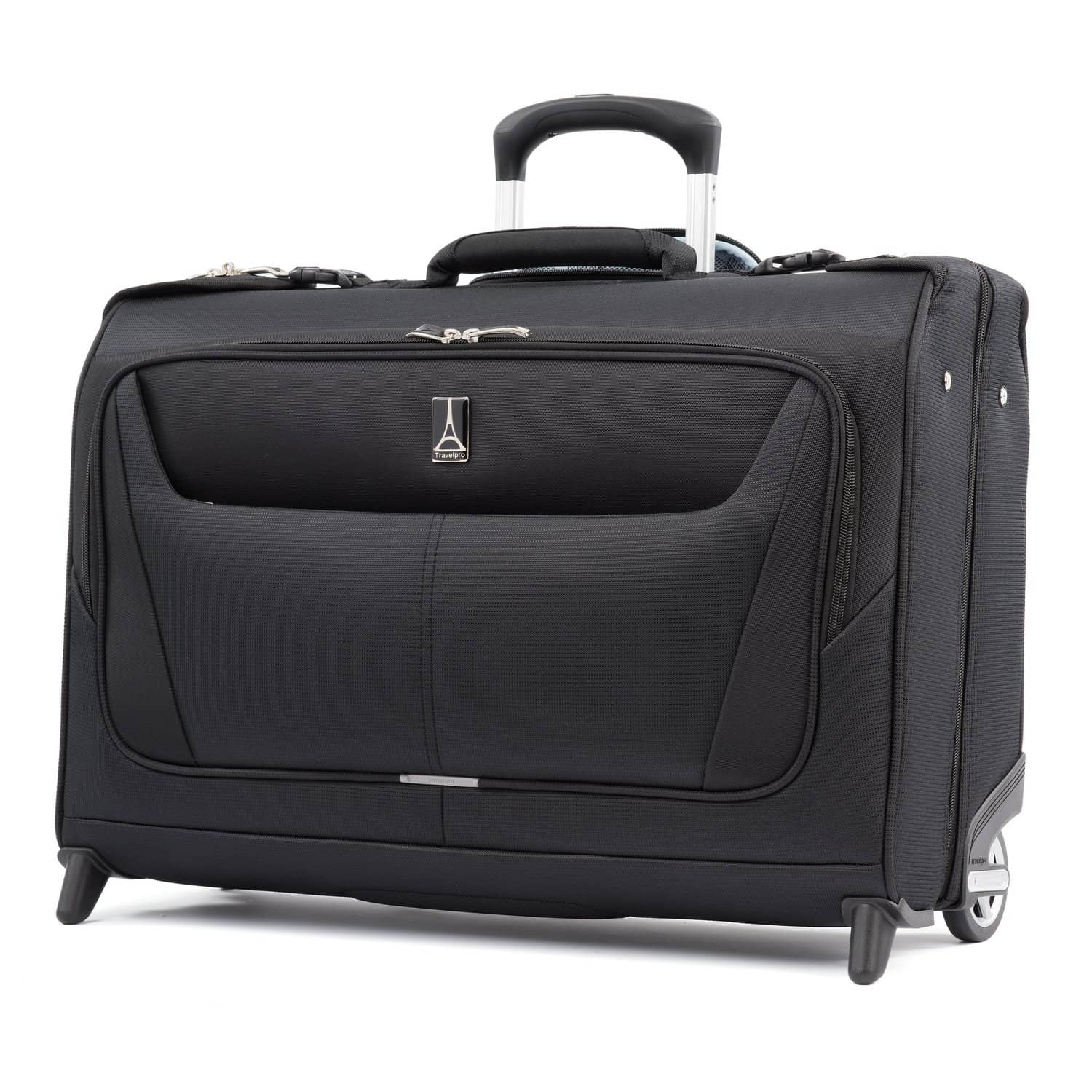 Travelpro Maxlite® 5 Carry-on Rolling Garment Bag BLACK