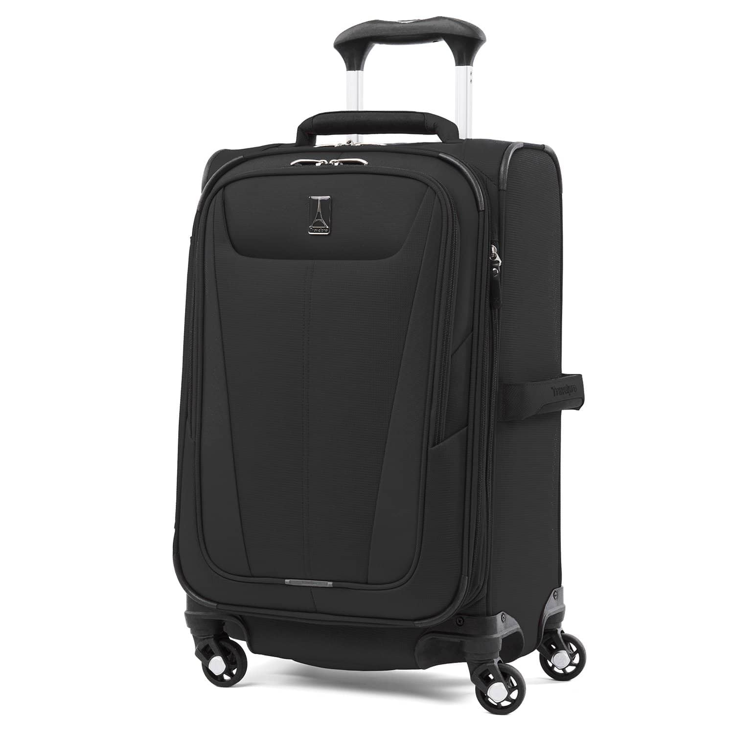 "Travelpro Maxlite® 5 21"" Expandable Carry-on Spinner BLACK"