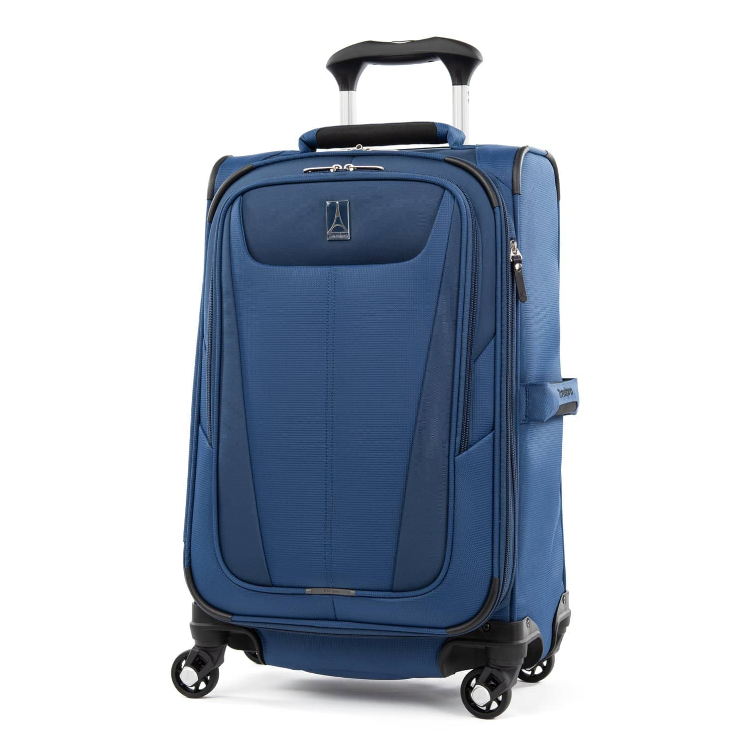 "Travelpro Maxlite® 5 21"" Expandable Carry-on Spinner SAPPHIRE BLUE"