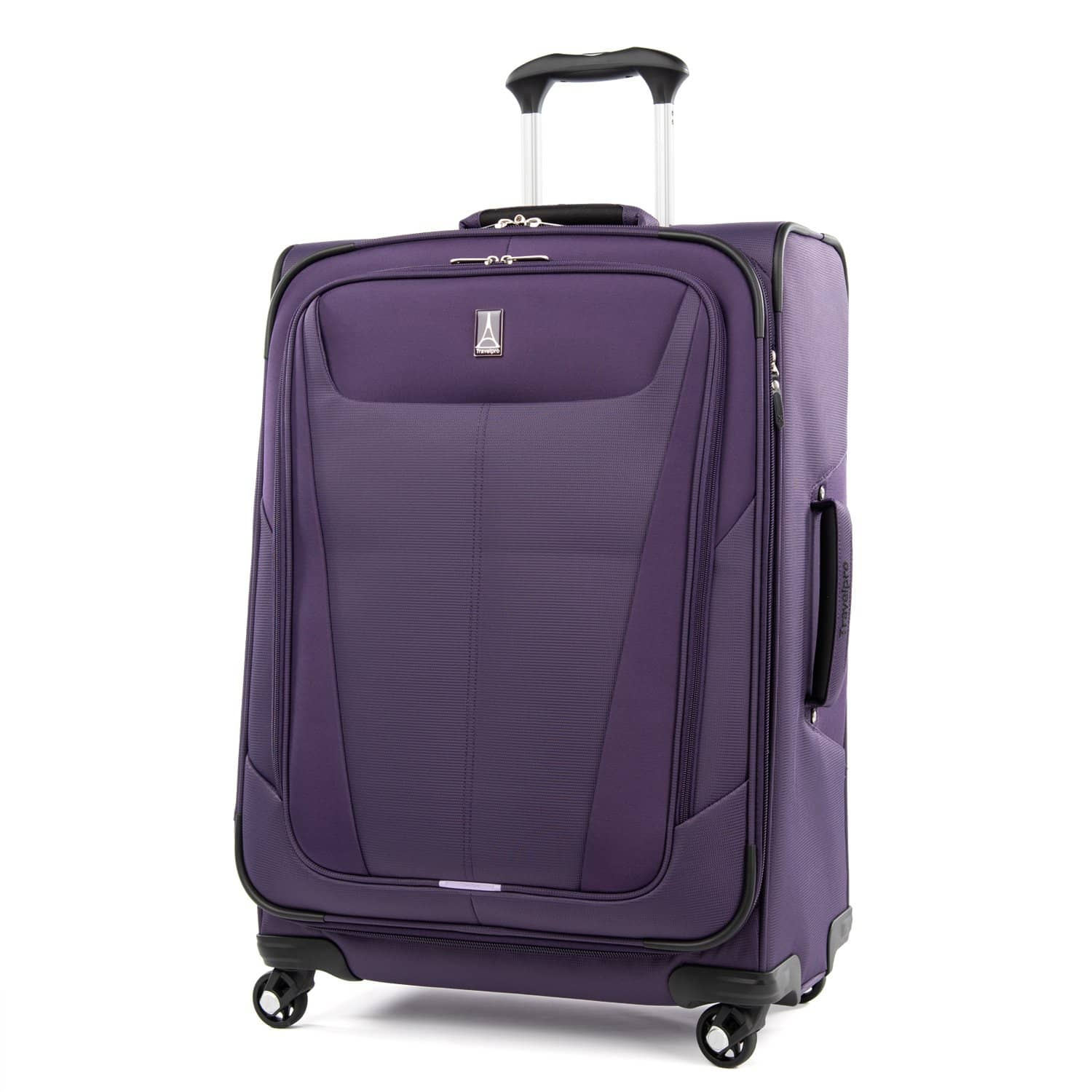 """Travelpro Maxlite® 5 25"""" Expandable Spinner IMPERIAL PURPLE"""