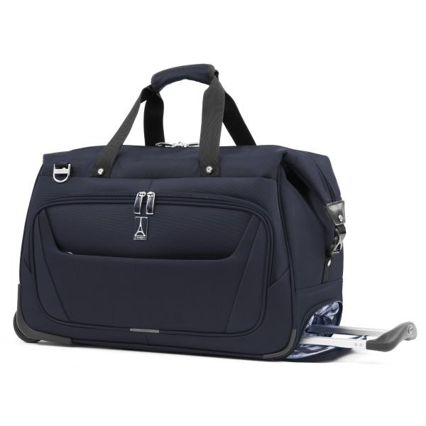 Travelpro Maxlite® 5 Carry-on Rolling Duffel MIDNIGHT BLUE