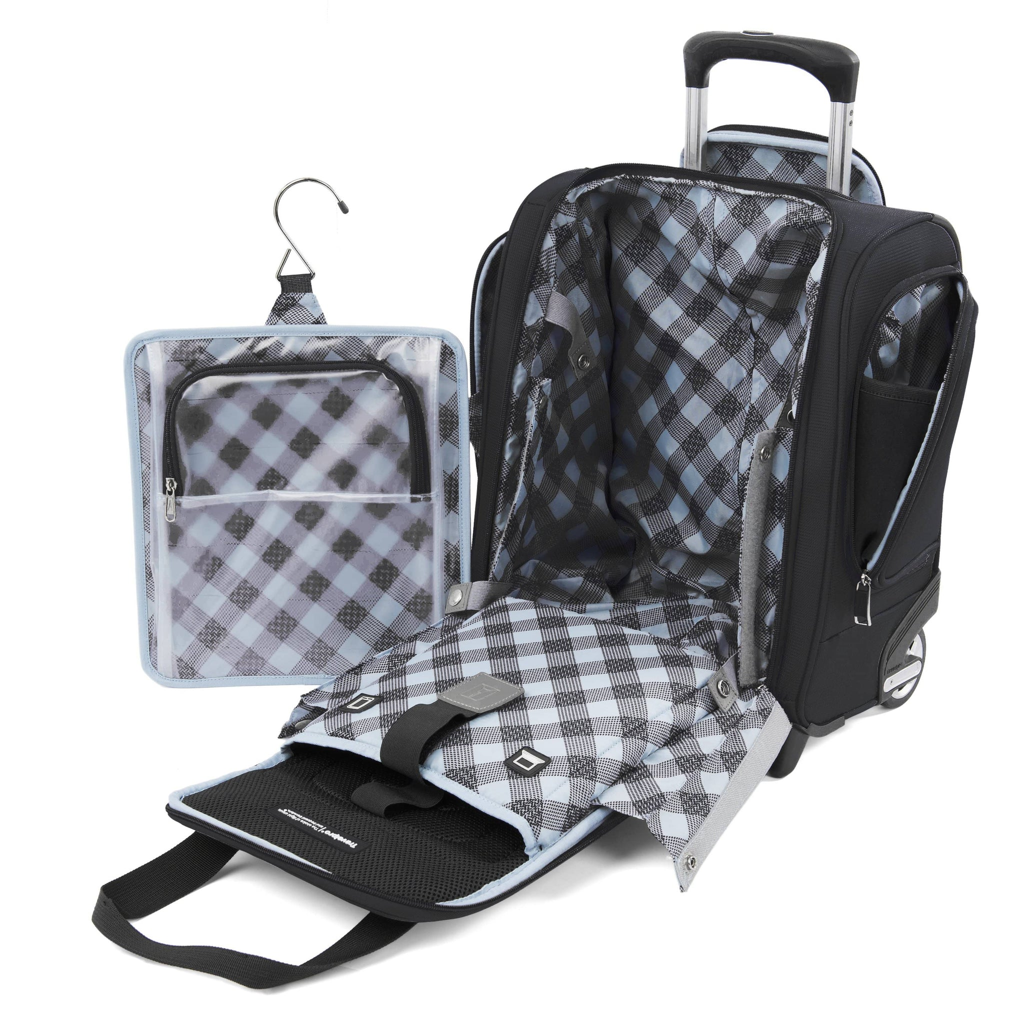 Maxlite® 5 Rolling Underseat Bag