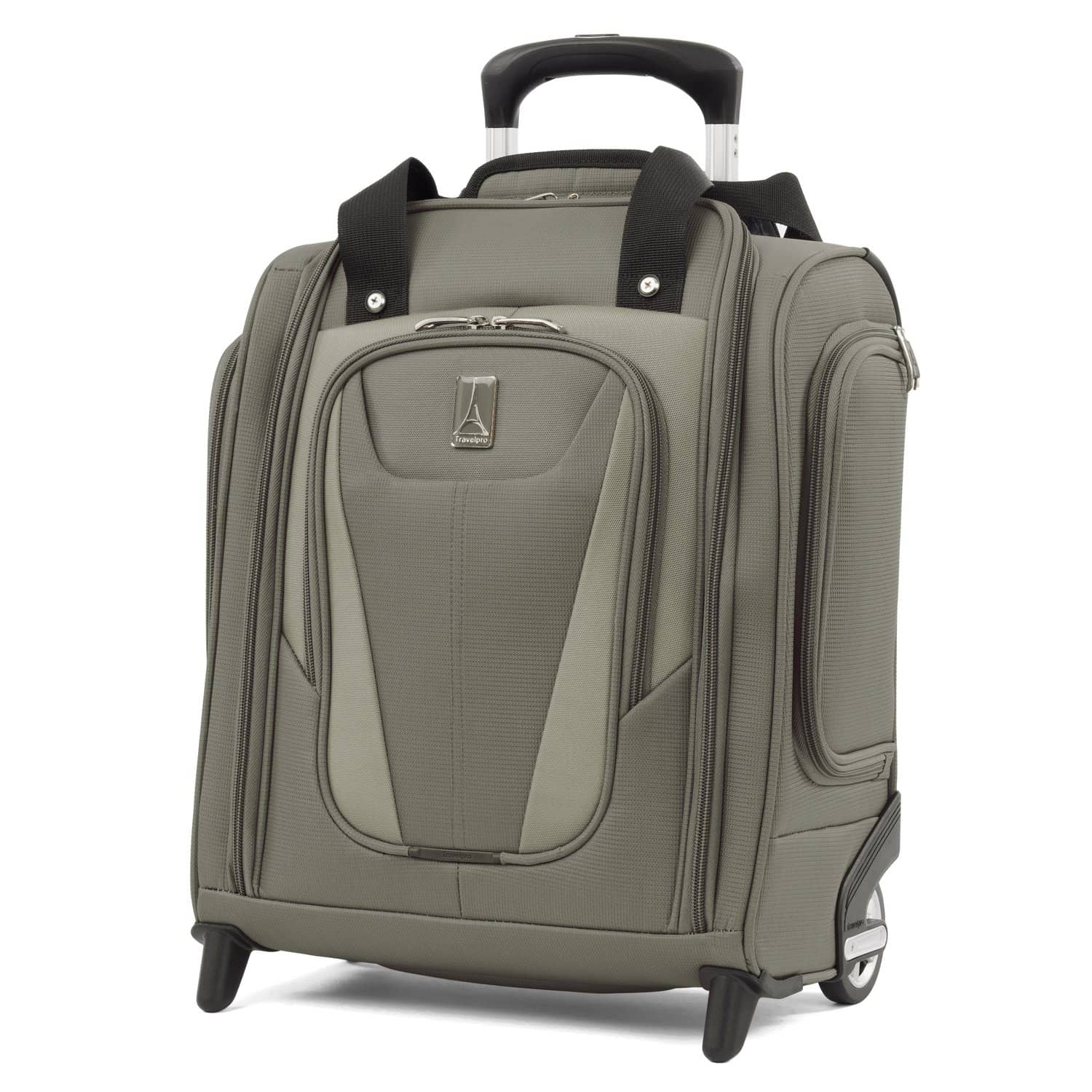 Travelpro Maxlite® 5 Rolling Underseat Carry-on SLATE GREEN