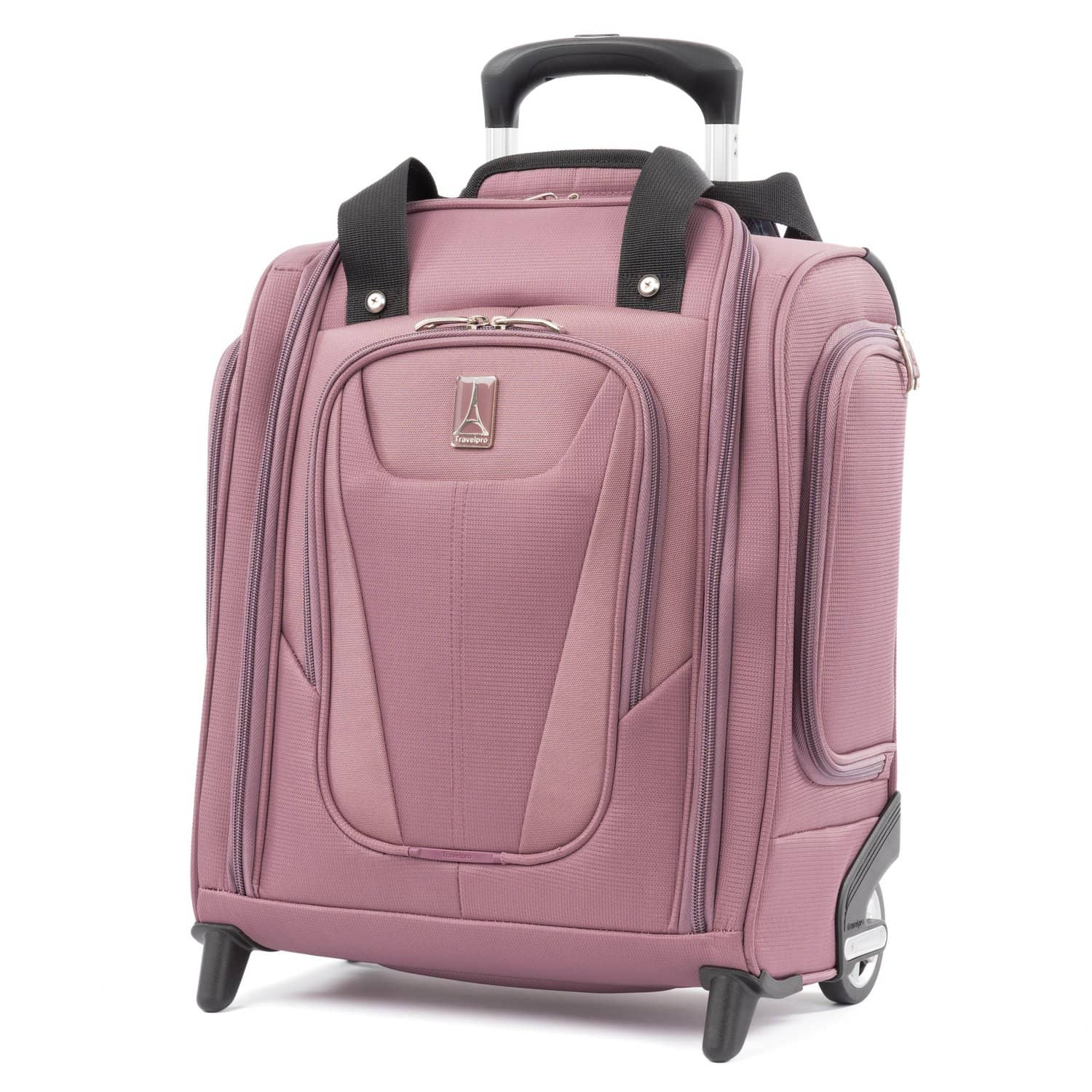 Travelpro Maxlite® 5 Rolling Underseat Carry-on DUSTY ROSE