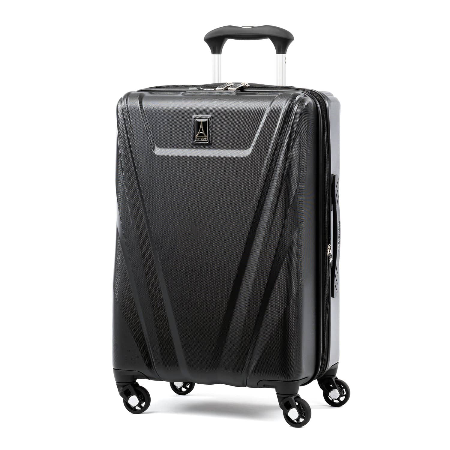 Travelpro Maxlite® 5 Expandable Carry-on Hardside Spinner BLACK