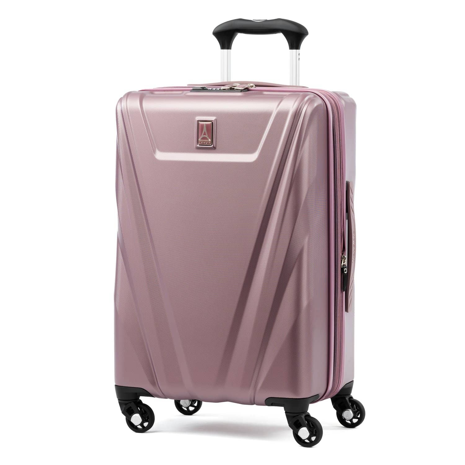 Travelpro Maxlite® 5 Expandable Carry-on Hardside Spinner DUSTY ROSE