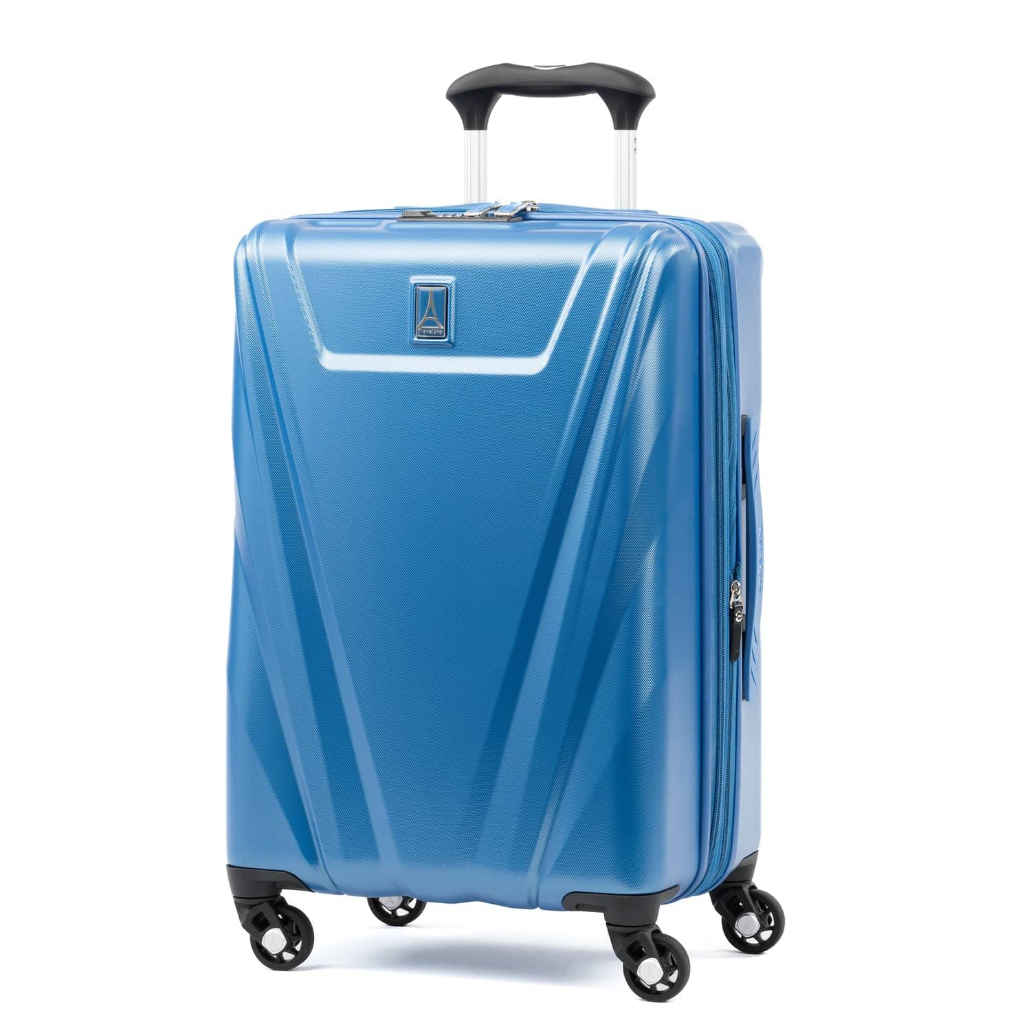 Travelpro Maxlite® 5 Expandable Carry-on Hardside Spinner AZURE BLUE