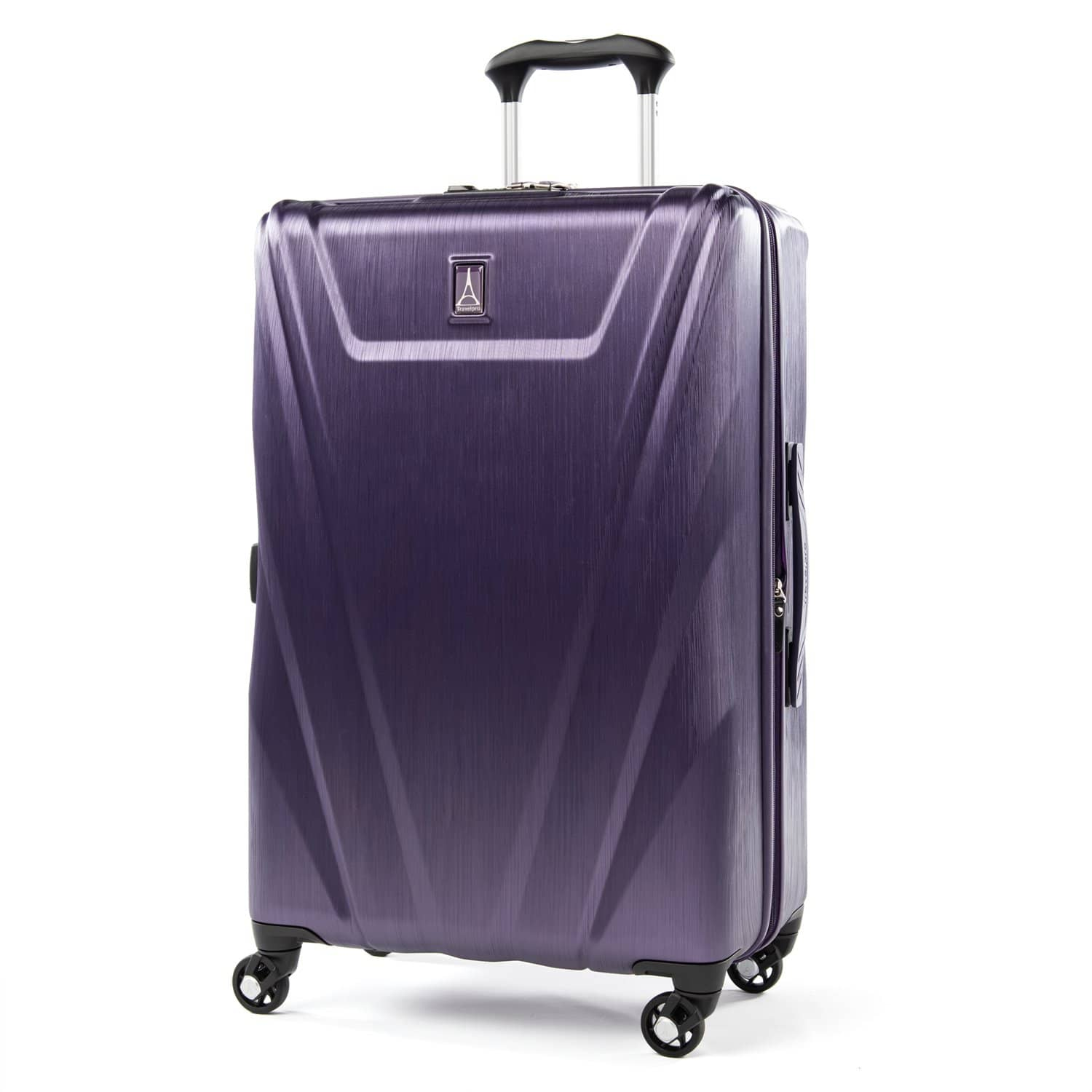 """Travelpro Maxlite® 5 25"""" Expandable Hardside Spinner IMPERIAL PURPLE"""