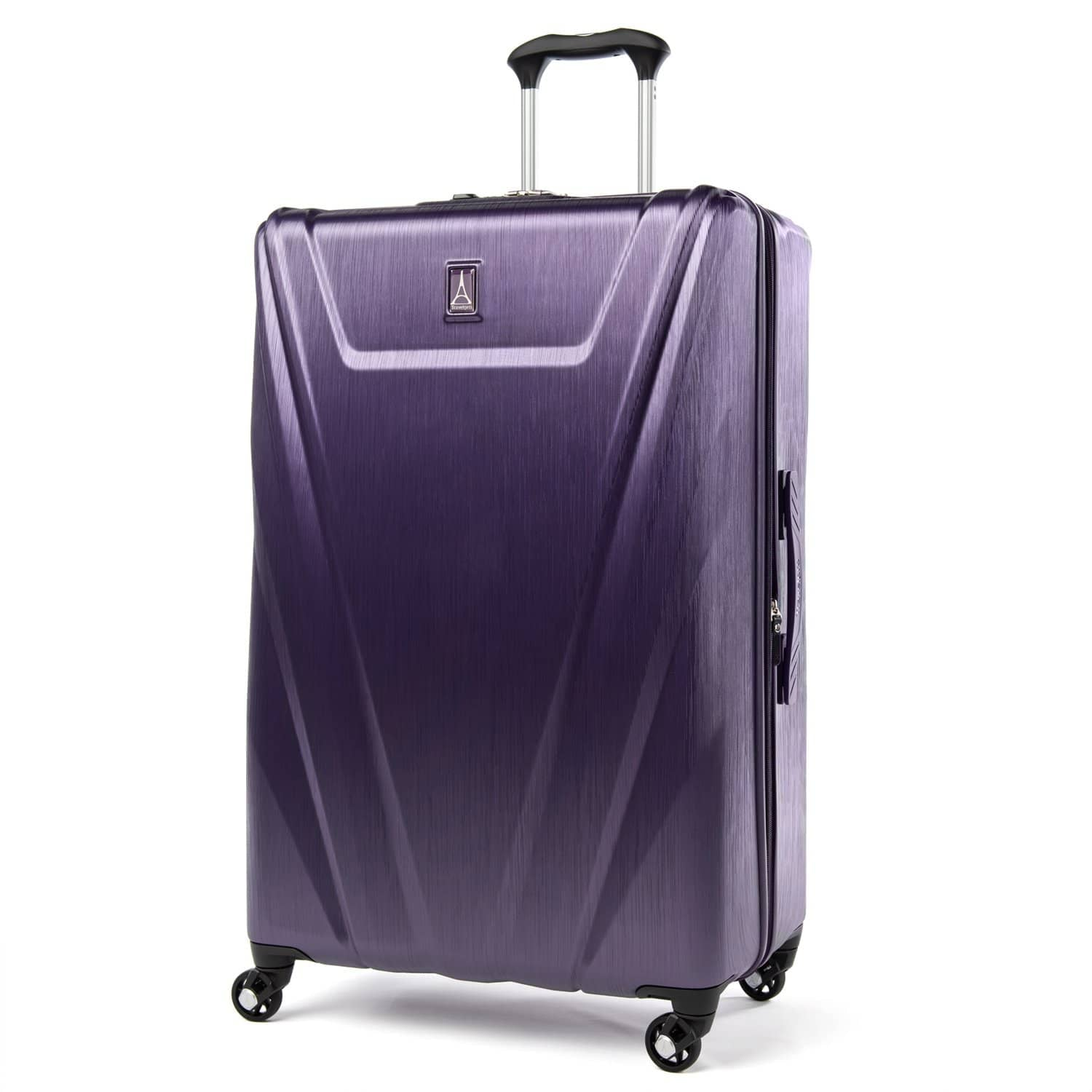 """Travelpro Maxlite® 5 29"""" Expandable Hardside Spinner IMPERIAL PURPLE"""