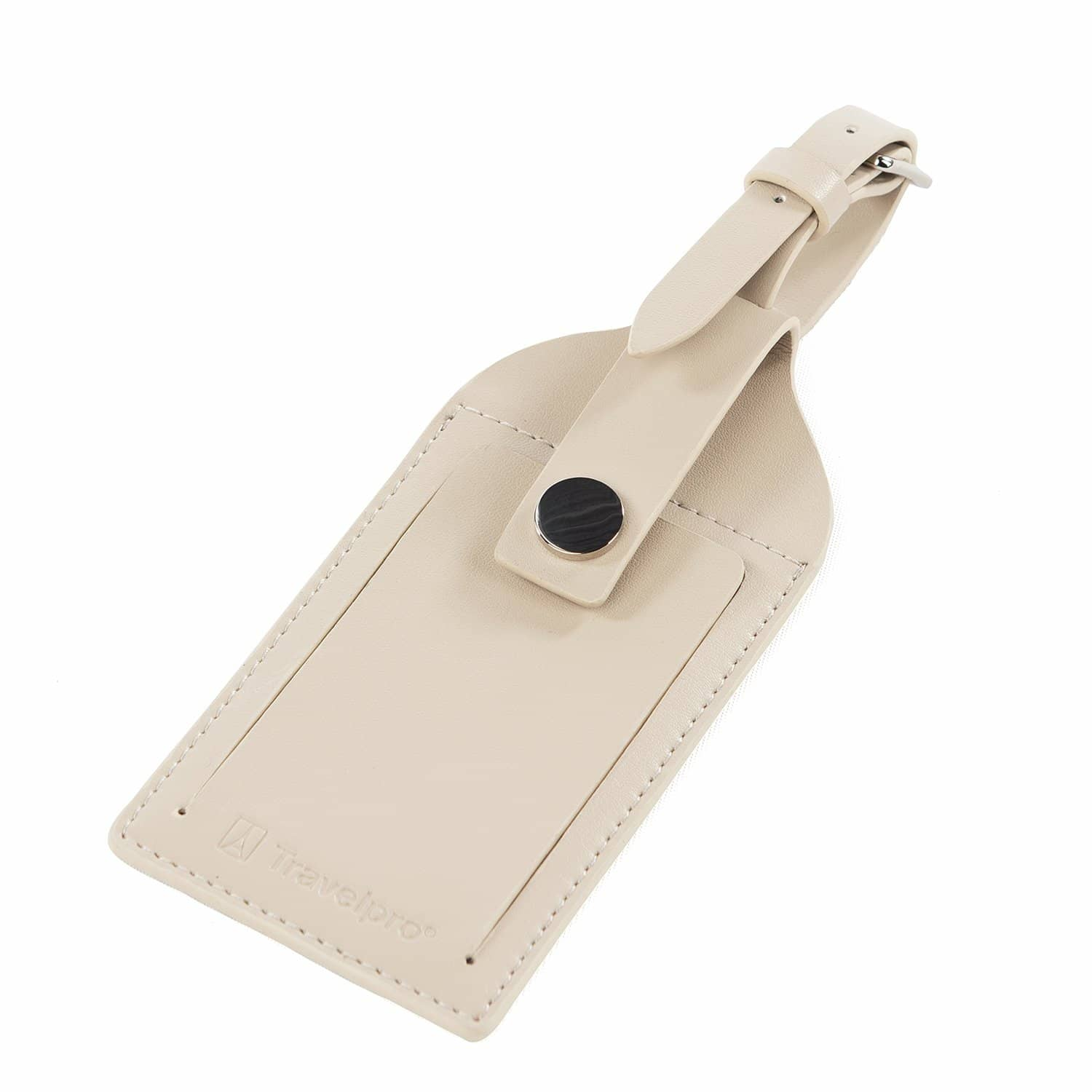 Travelpro� Essentials? Leather Luggage Tag