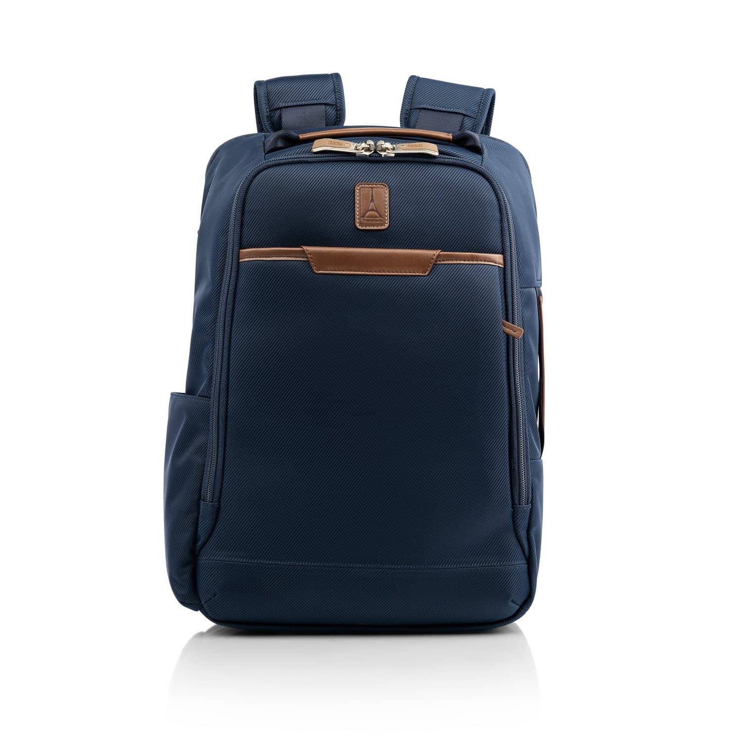 Travelpro Travelpro® X Travel + Leisure® Slim Backpack MONACO BLUE