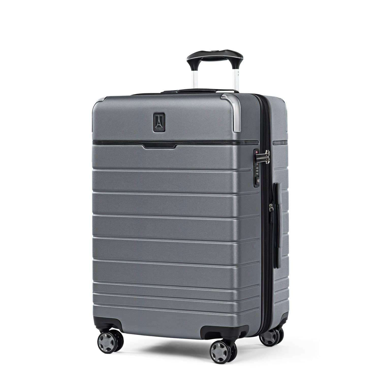 Travelpro® x Travel + Leisure® Medium Check-In Expandable Spinner