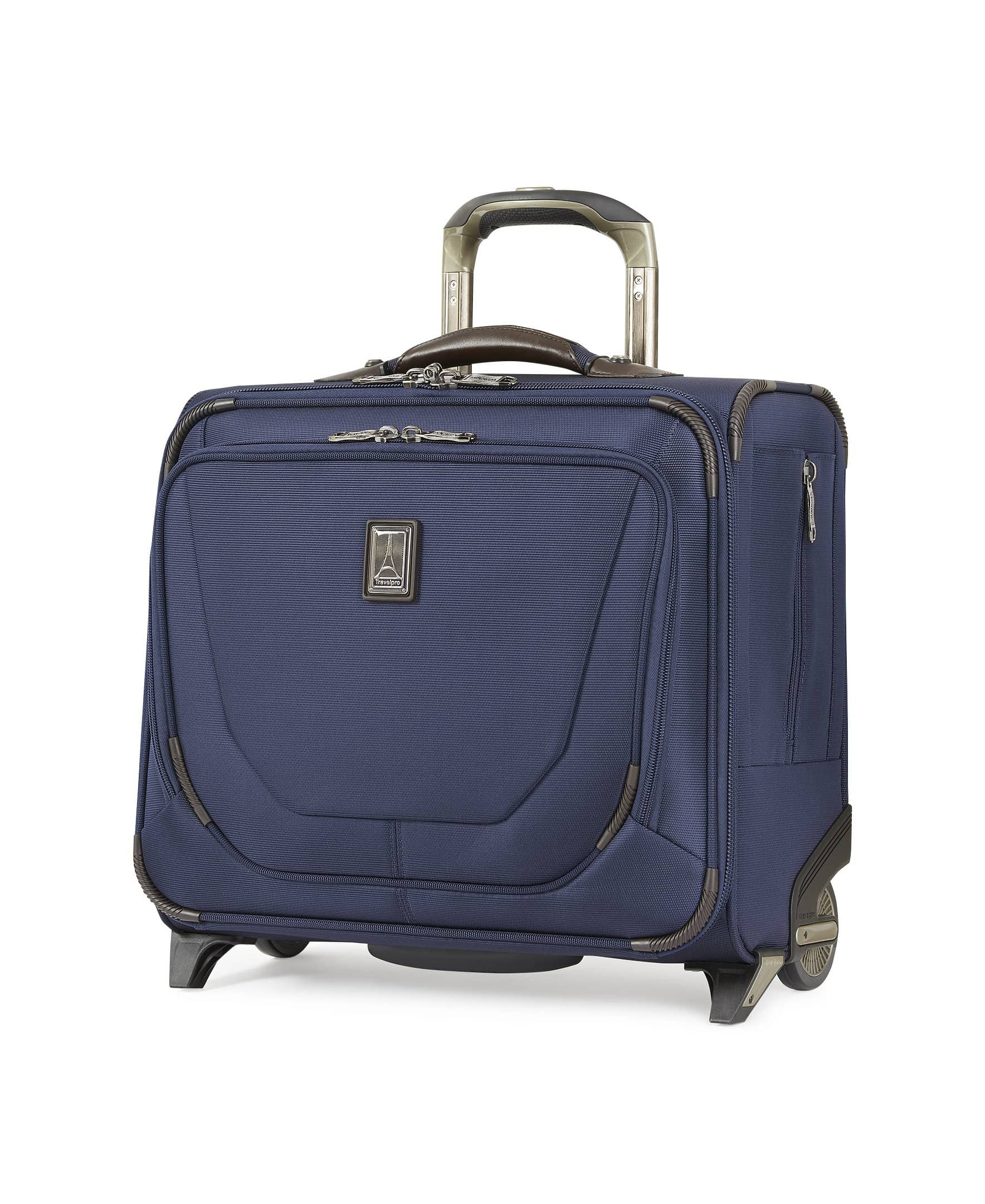 Travelpro Crew™ 11 Rolling Tote NAVY