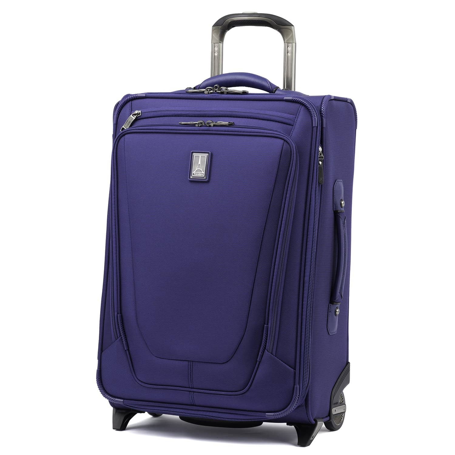 "Travelpro Crew™ 11 22"" Expandable Rollaboard® Suiter INDIGO"