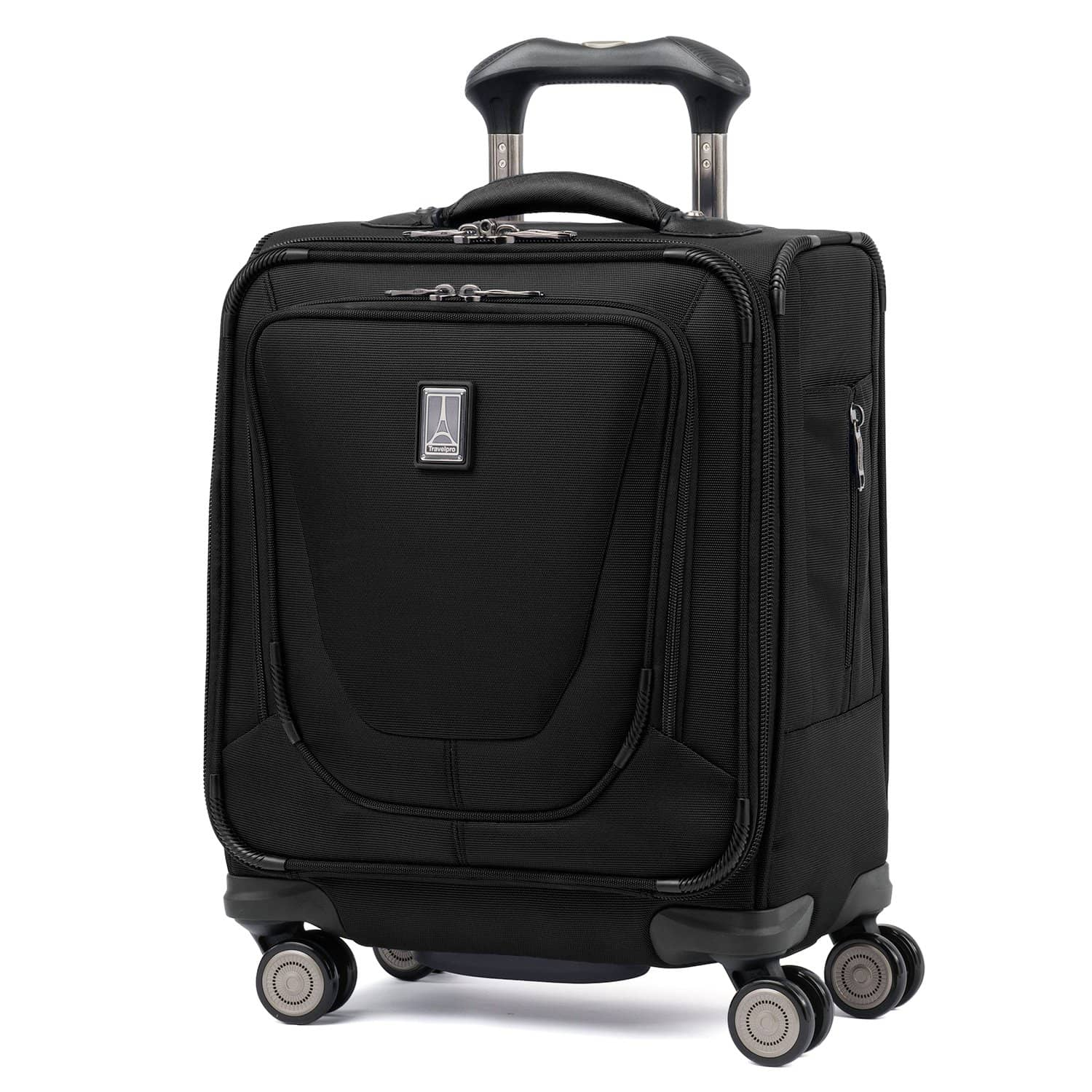 Travelpro Crew™ 11 Spinner Tote BLACK