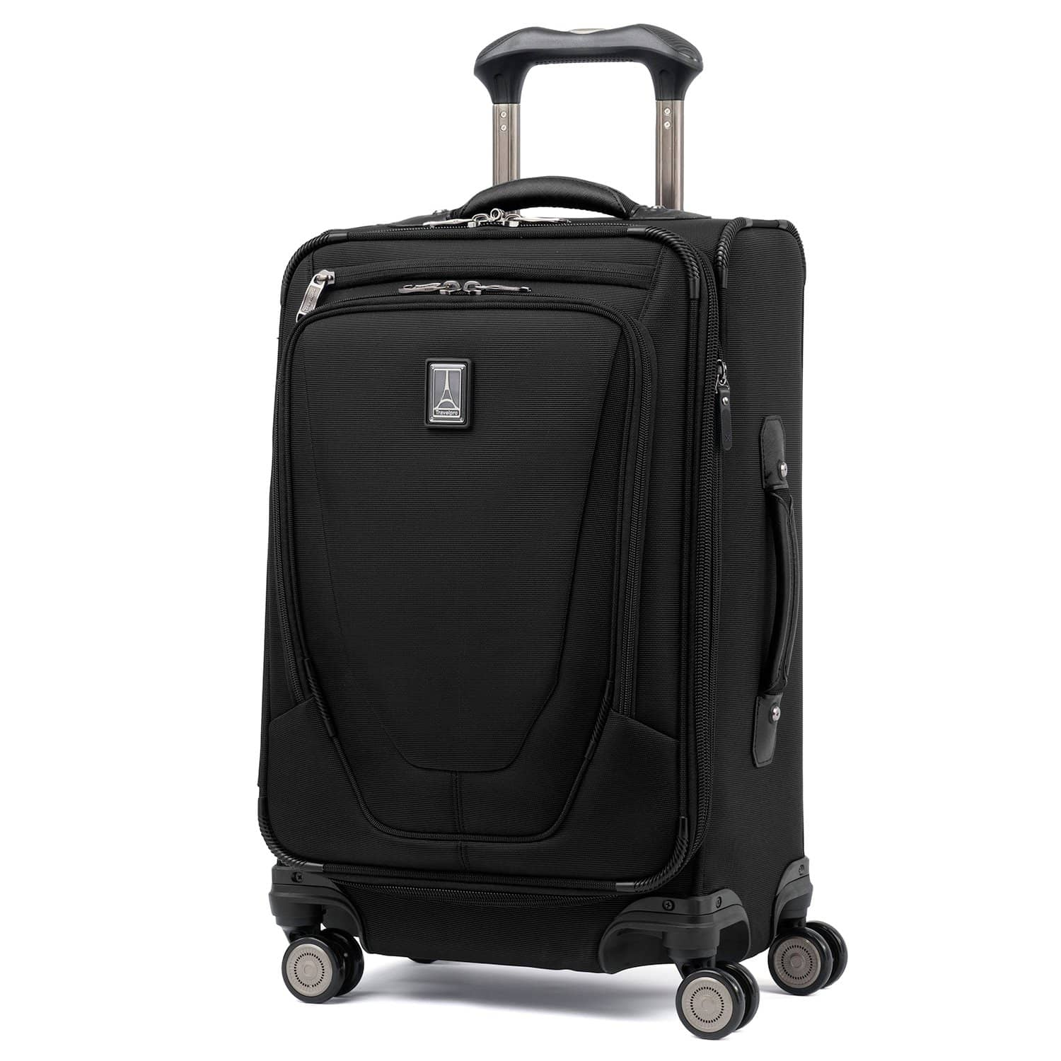 Travelpro Crew™ 11 International Carry-on Spinner BLACK