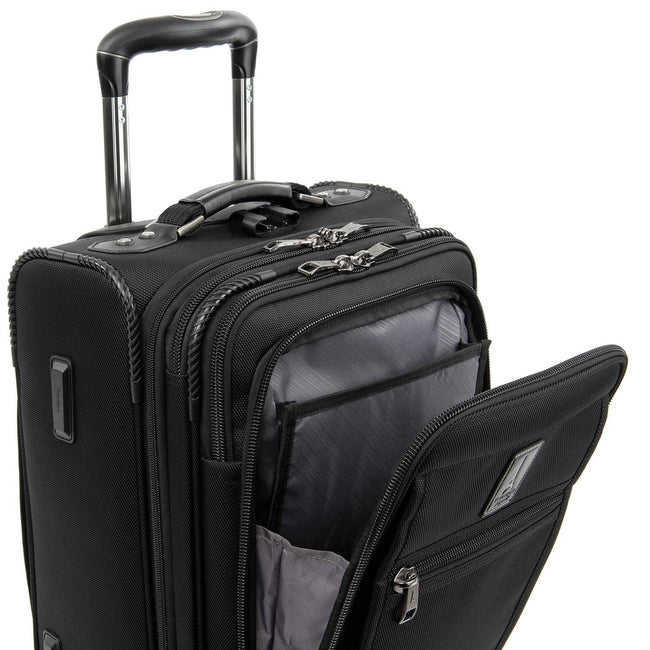 Crew™ Expert™ Global Carry-on Expandable Rollaboard®