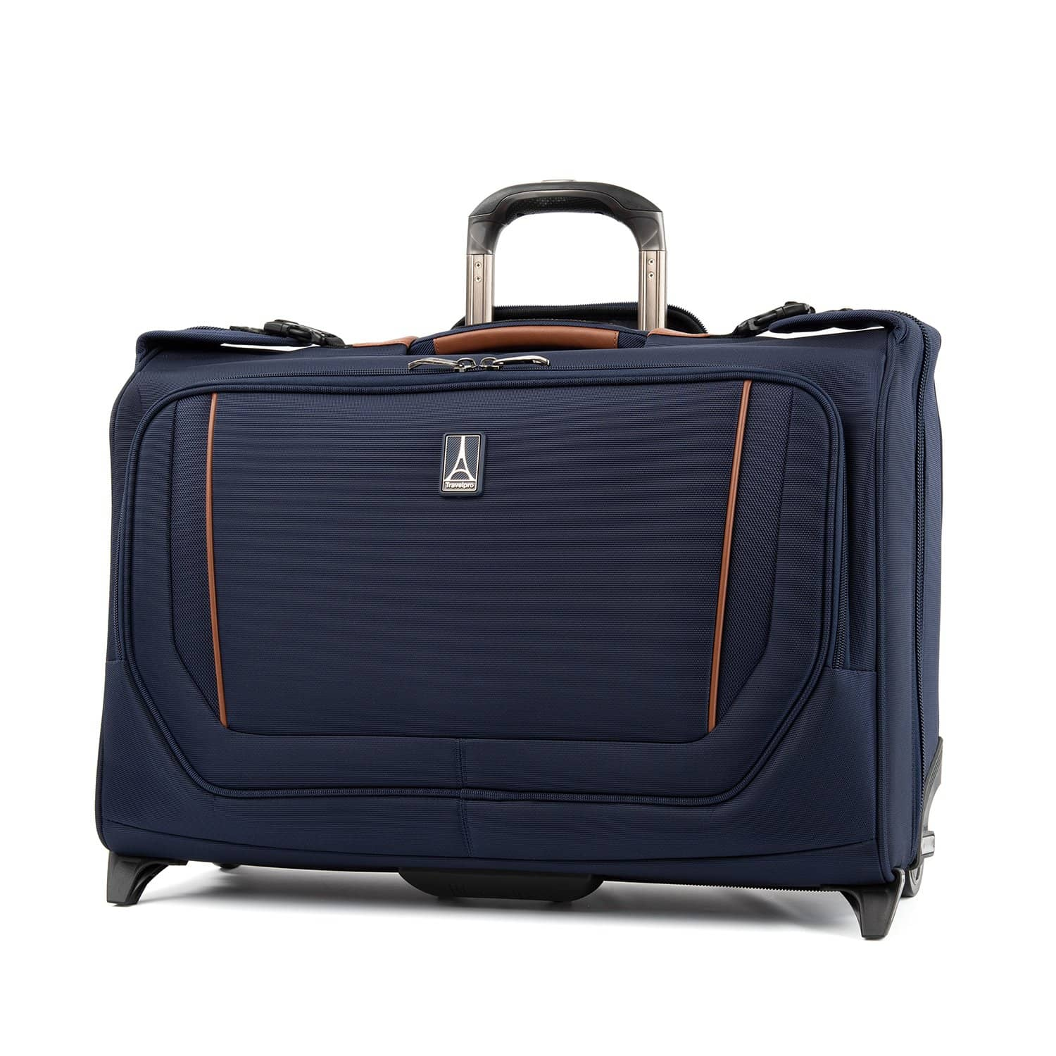 Travelpro Crew™ Versapack™ Carry-on Rolling Garment Bag PATRIOT BLUE
