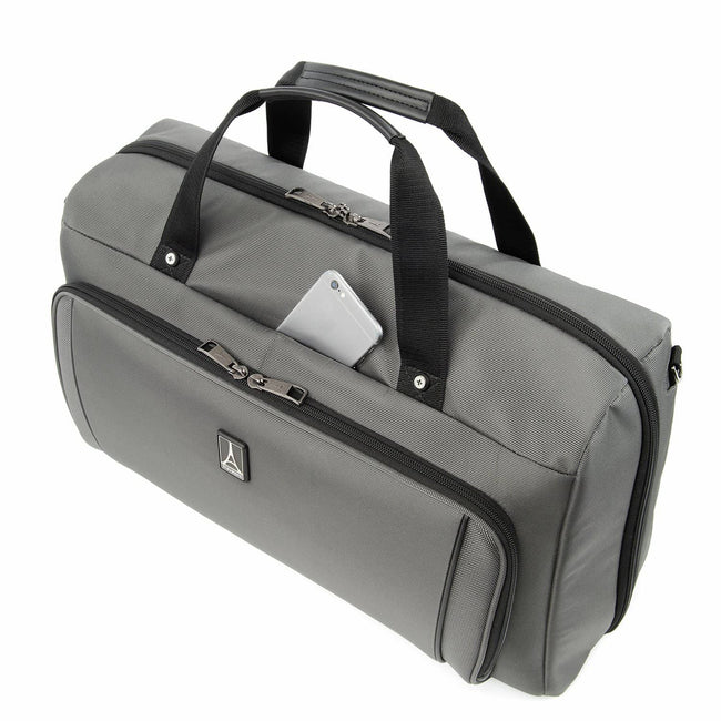 Crew™ VersaPack™ Weekender Carry-on Duffel Bag with Suiter
