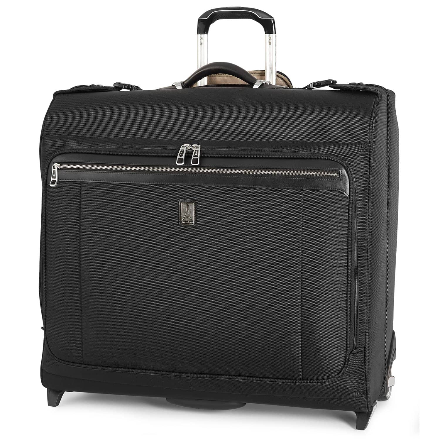 One Size Siena Travelpro Luggage Platinum Magna 50 Inch Expandable Rolling Garment Bag