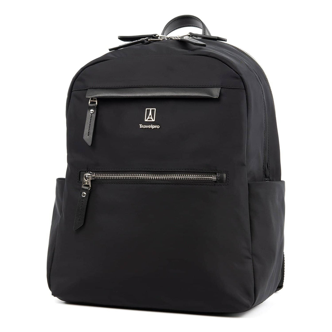 Travelpro Platinum Elite Women's backpack in black