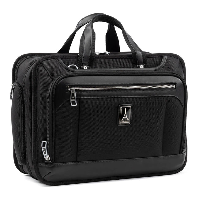 Platinum® Elite Expandable Business Brief
