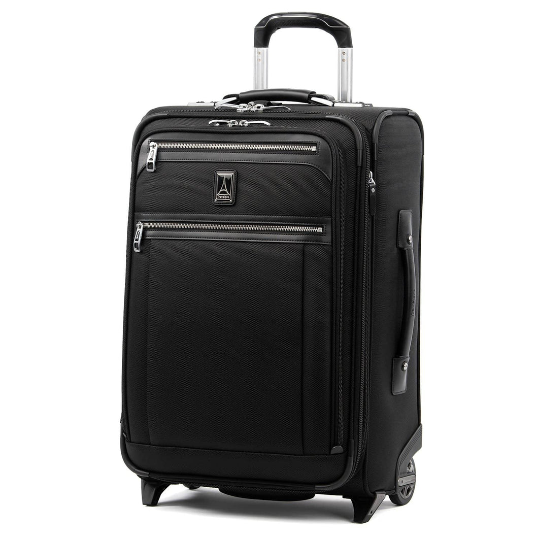 "Travelpro Platinum® Elite 22"" Expandable Carry-On Rollaboard®"