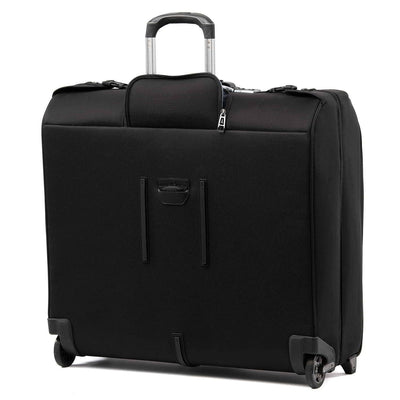 "Travelpro Platinum Elite 50"" Rolling Garment Bag, Shadow Black"