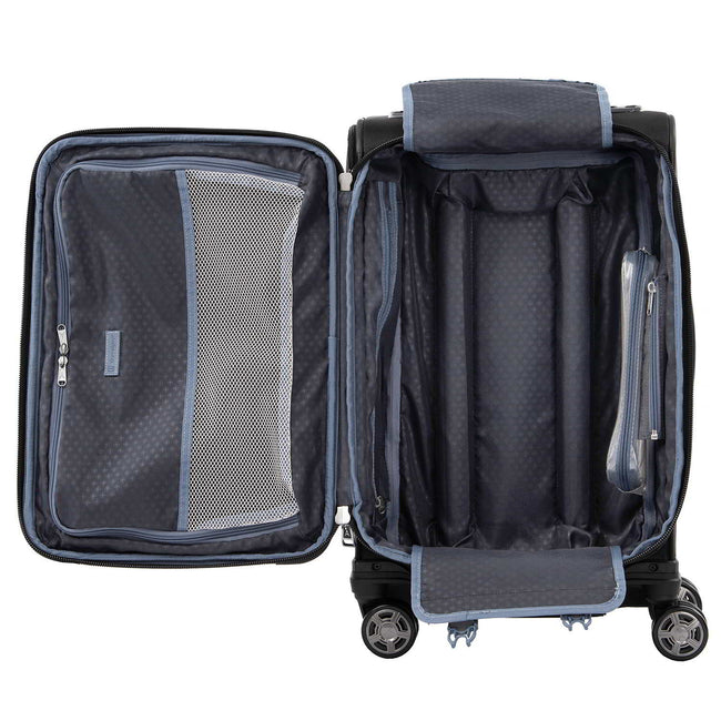 "Platinum® Elite 21"" Expandable Carry-On Spinner"