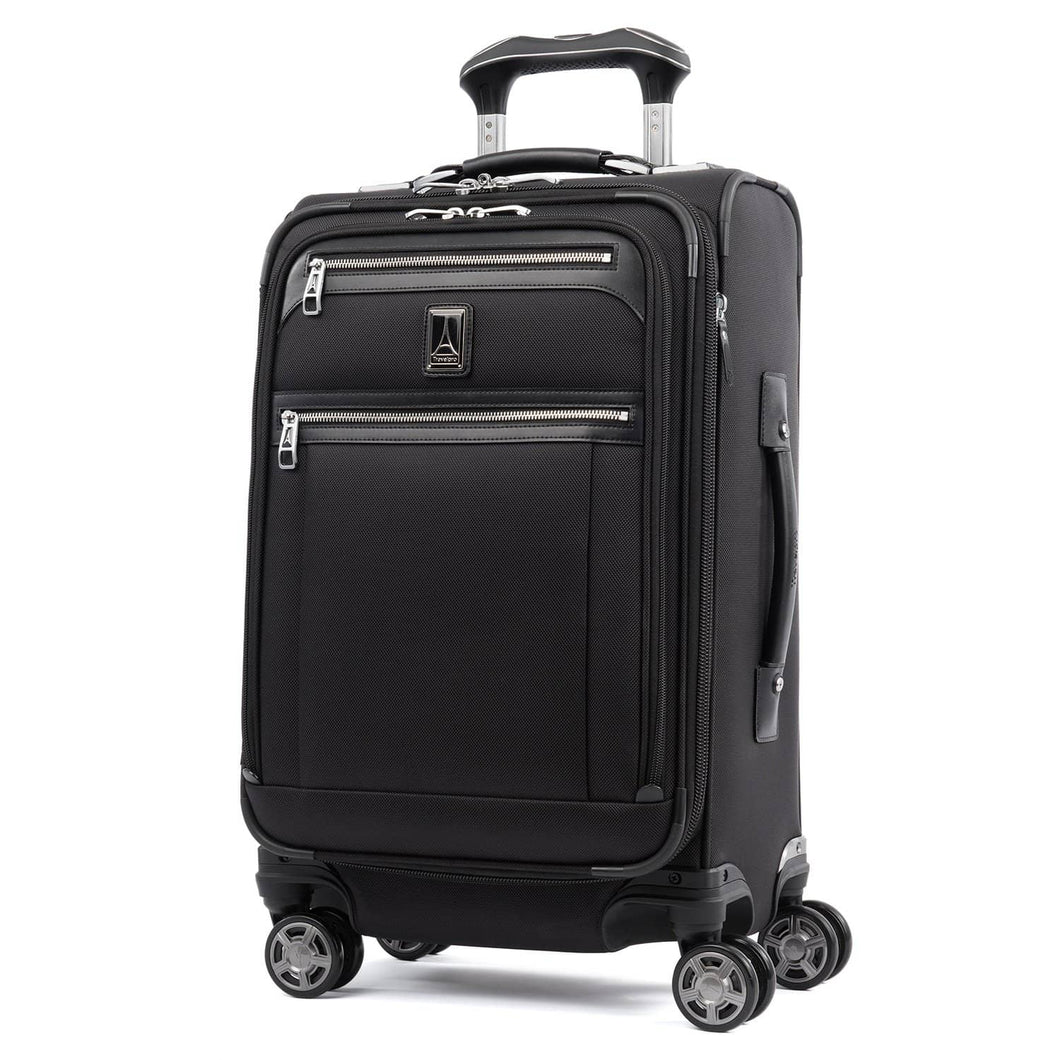 "Travelpro Platinum® Elite 21"" Expandable Carry-On Spinner"