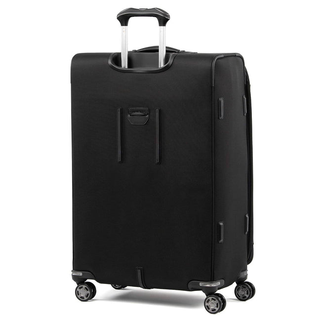 "Travelpro Platinum Elite 29"" Expandable Spinner, Shadow Black"