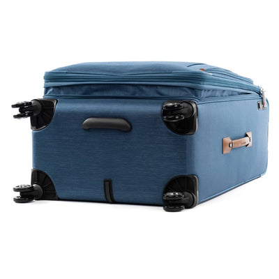 "Travelpro Platinum Elite 29"" Expandable Spinner, Coastal Blue"