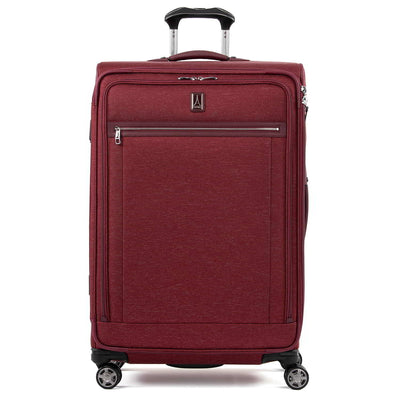 "Travelpro Platinum Elite 29"" Expandable Spinner, Bordeaux"
