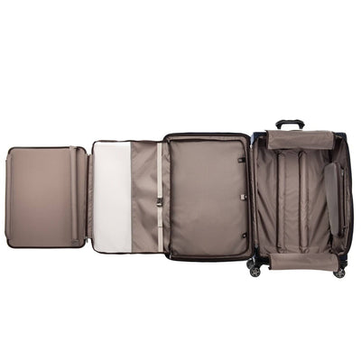 "Travelpro Platinum Elite 29"" Expandable Spinner, True Navy"