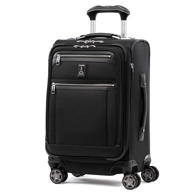 "Platinum® Elite 20"" Expandable Business Plus Carry-On Spinner"