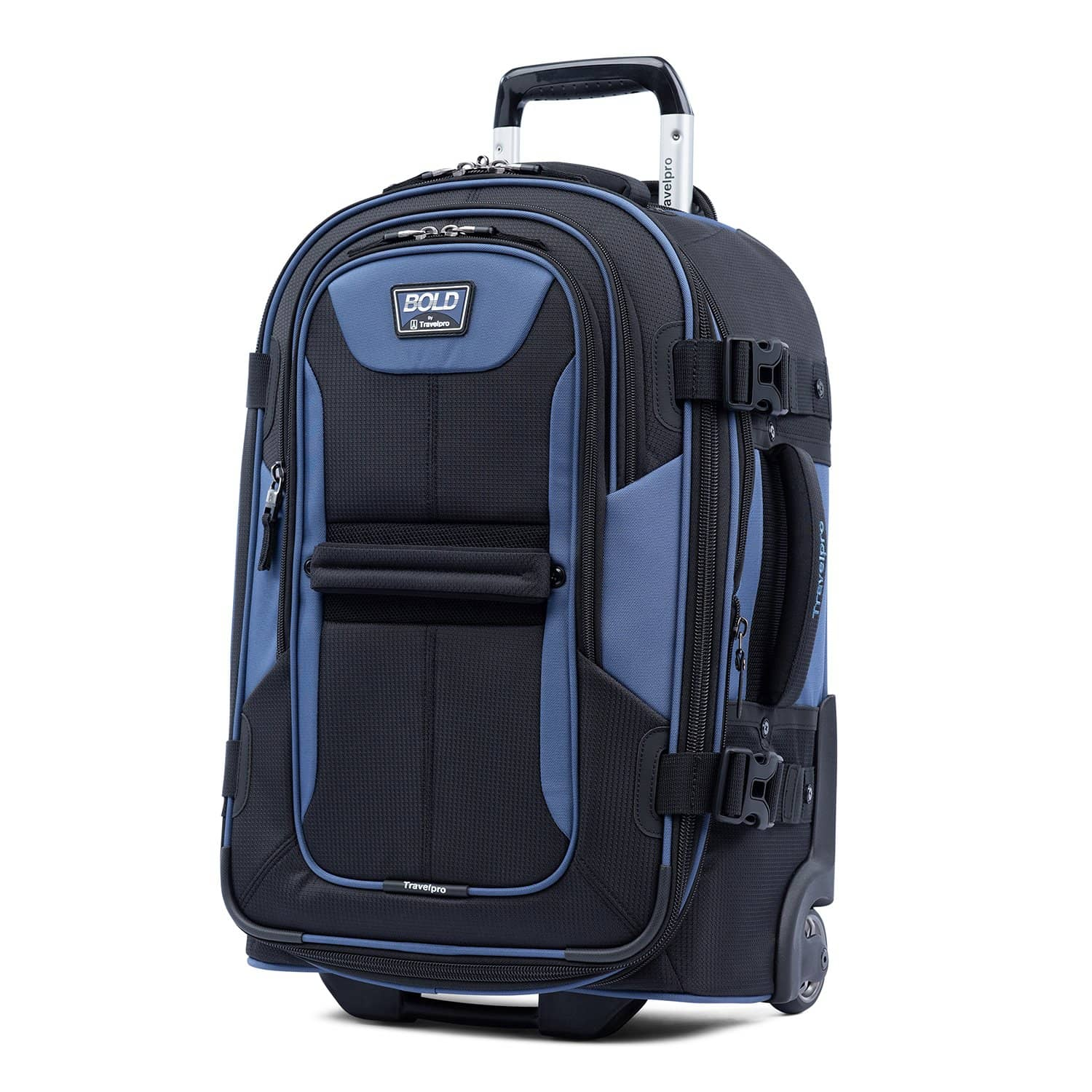 "Travelpro Bold™ By Travelpro® 22"" Expandable Rollaboard NAVY BLACK"