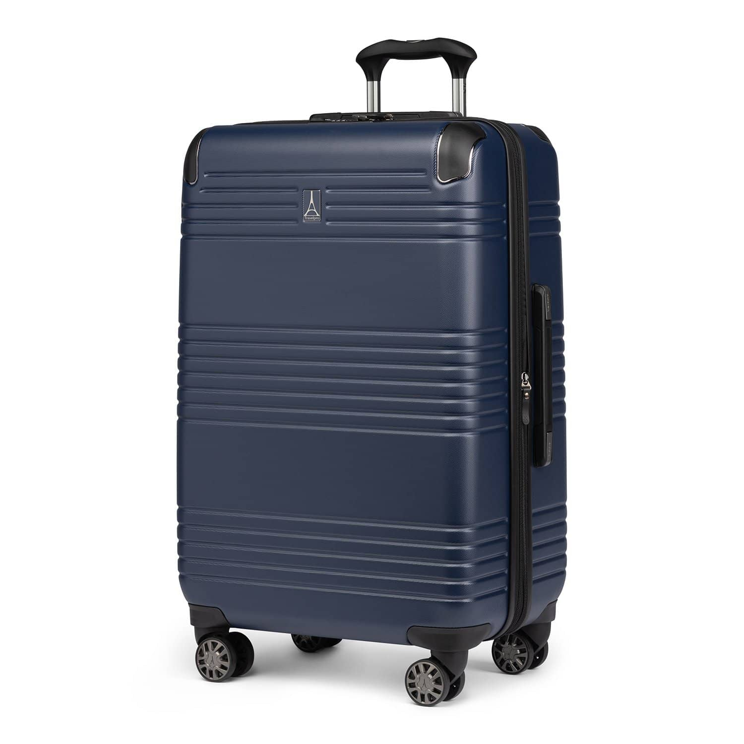 Travelpro Roundtrip® Medium Check-in Expandable Spinner NAVY