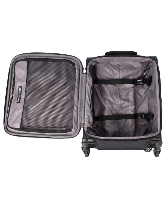 "Walkabout 3 19"" International Expandable Carry-On Spinner"