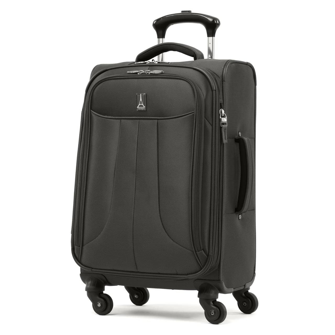 """Travelpro Anthem® Select 21"""" Expandable Mobile Office Spinner Espresso"""
