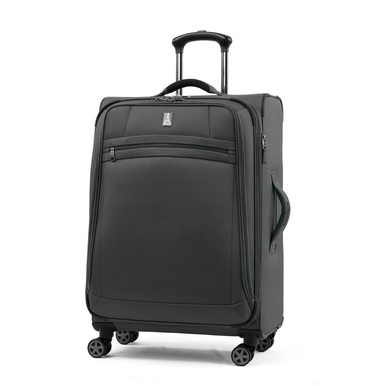"""Travelpro Taos® Lite 25"""" Expandable Spinner Grey"""