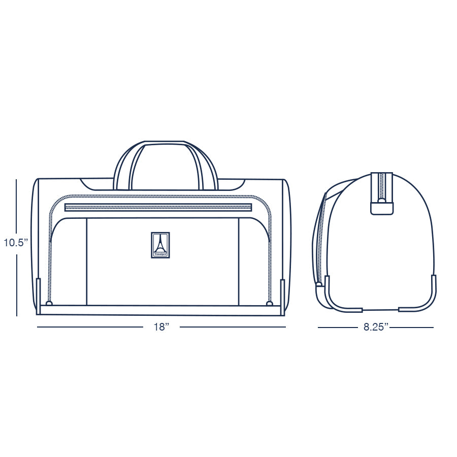Luggage Features